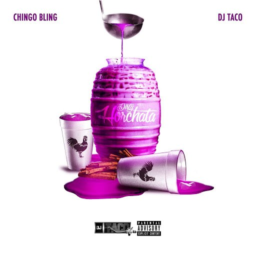 Chingo Bling альбом Dirty Horchata