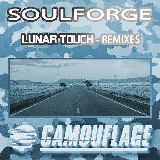 Soulforge альбом Lunar Touch - Remixes