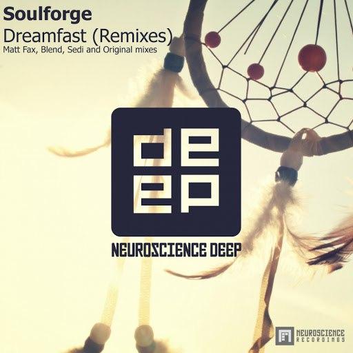 Soulforge альбом Dreamfast (Remixes)