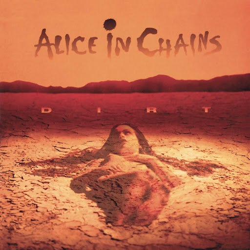 Alice in Chains альбом Dirt