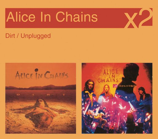 Alice in Chains альбом Dirt / Unplugged