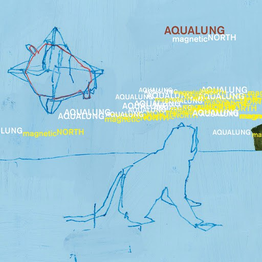 Aqualung альбом Magnetic North