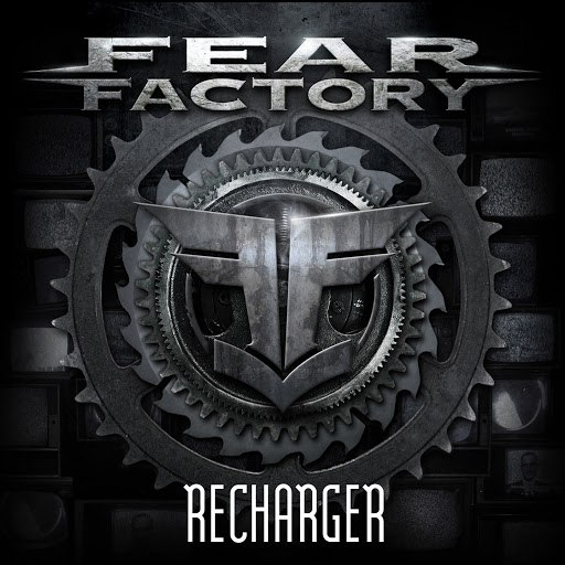 Fear Factory альбом Recharger