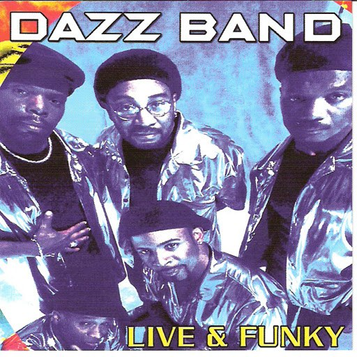 Dazz Band альбом Live and Funky