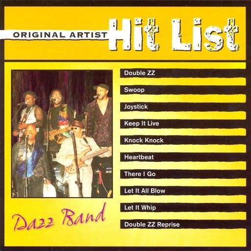 Dazz Band альбом Original Artist Hit List: Dazz Band