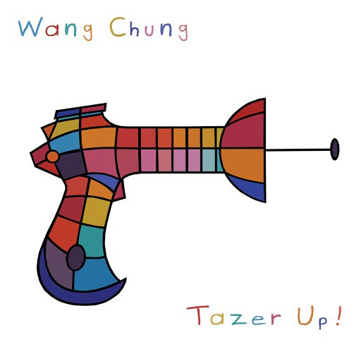 Wang Chung альбом Tazer Up!