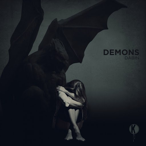 Dabin альбом Demons
