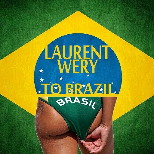 Laurent Wery альбом To Brazil