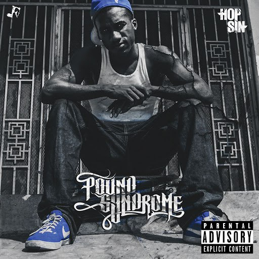 Hopsin альбом Pound Syndrome