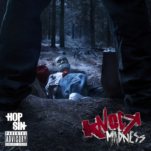 Hopsin альбом Rip Your Heart Out