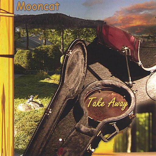 Mooncat альбом Take Away