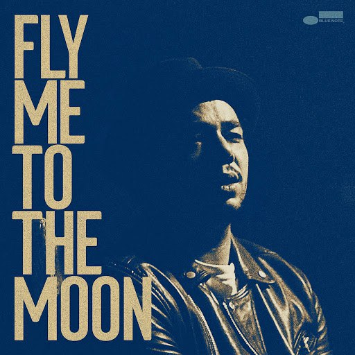 Ben l'Oncle Soul альбом Fly Me To The Moon