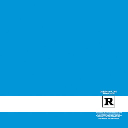 Queens of the Stone Age альбом Rated R