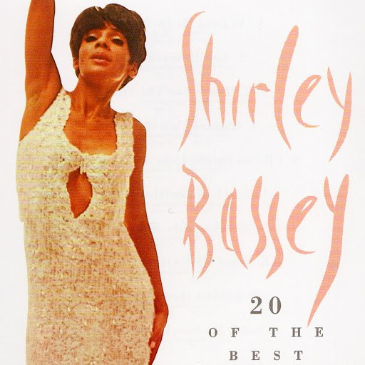 Shirley Bassey альбом 20 Of The Best