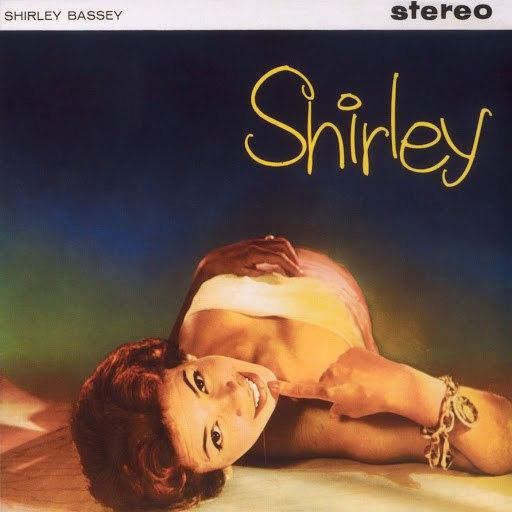 Shirley Bassey альбом Shirley