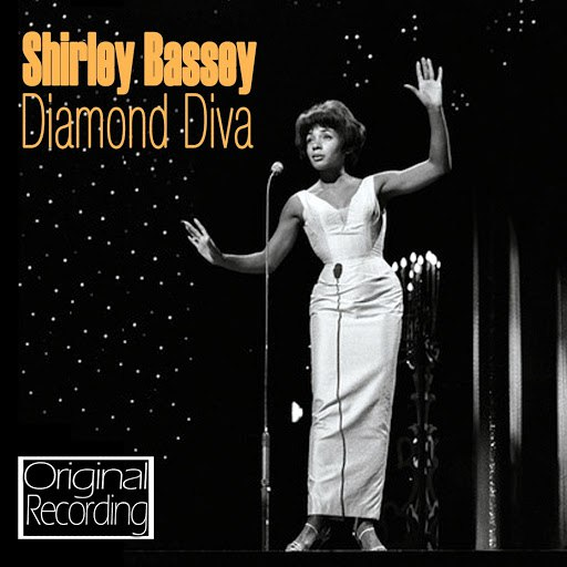 Shirley Bassey альбом Diamond Diva