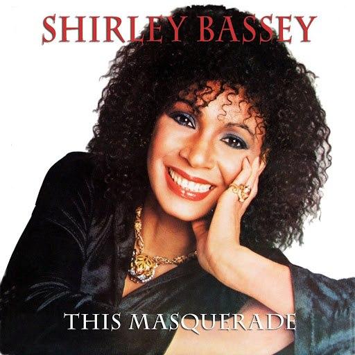 Shirley Bassey альбом This Masquerade
