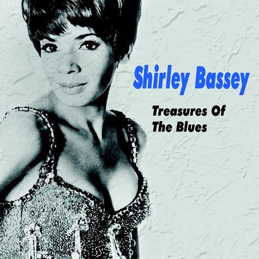 Shirley Bassey альбом Treasures Of The Blues