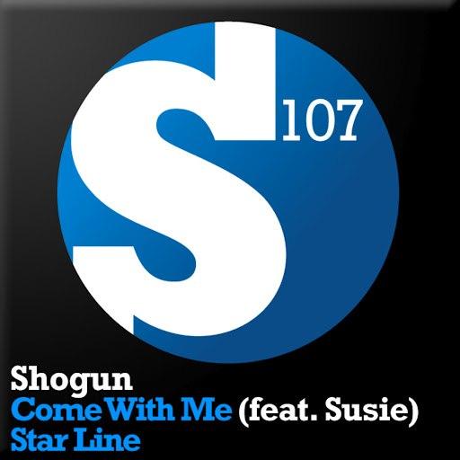 Shogun альбом Come With Me