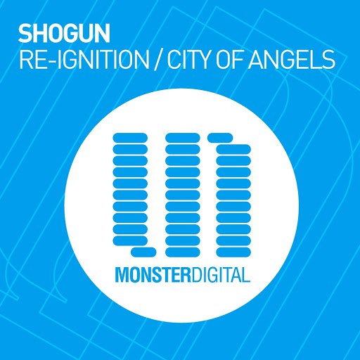 Shogun альбом Re-Ignition / City Of Angels