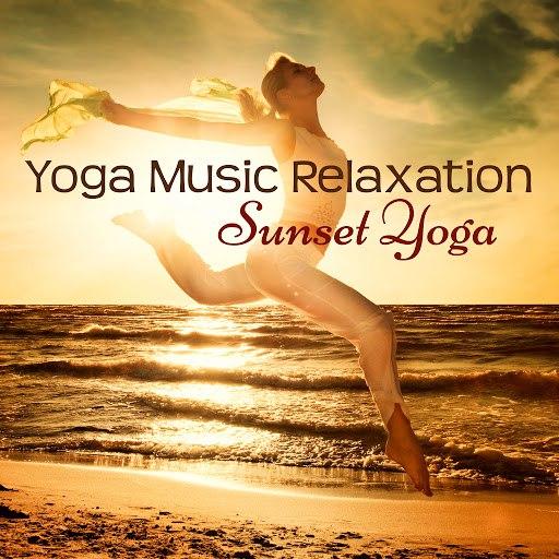 Namaste альбом Yoga Music Relaxation – Sunset Yoga Mood Music Soothing Sounds