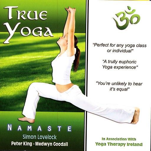 Namaste альбом True Yoga