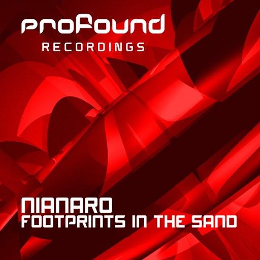 Nianaro альбом Footprints In The Sand