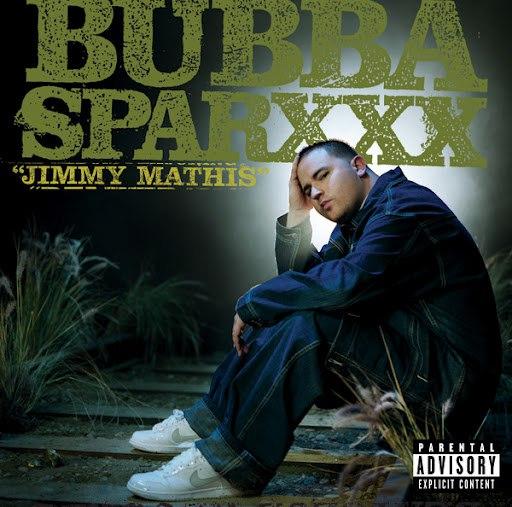 Bubba Sparxxx альбом Deliverance (Parental Advisory)