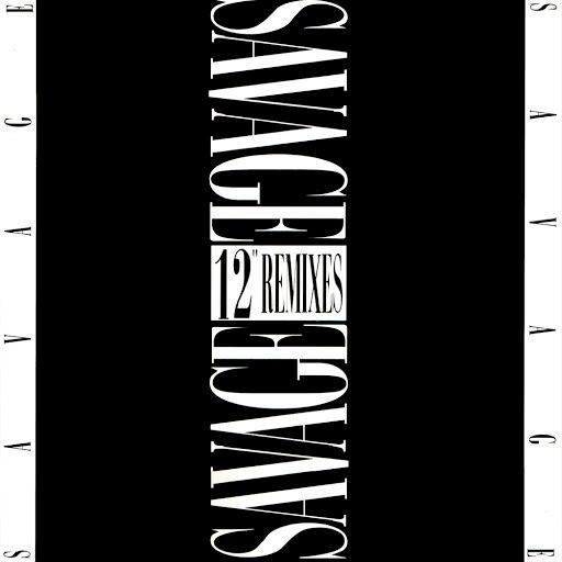 "Savage альбом 12"" Remixes: Vol. 1"
