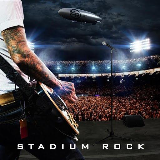 Extreme Music альбом Stadium Rock