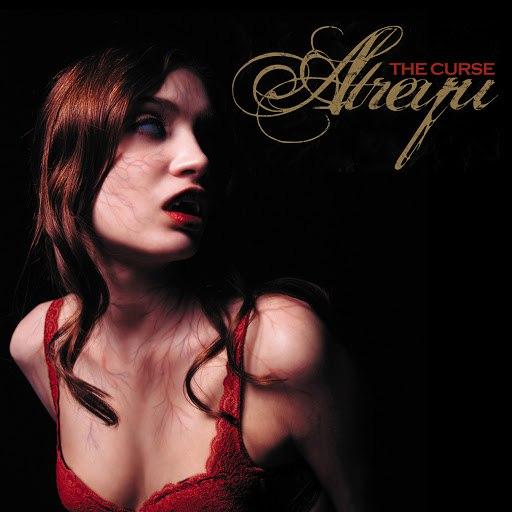 Atreyu альбом The Curse