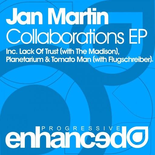 Jan Martin альбом Collaborations EP