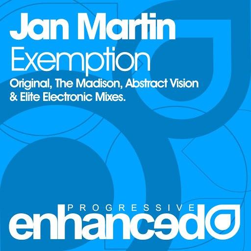 Jan Martin альбом Exemption