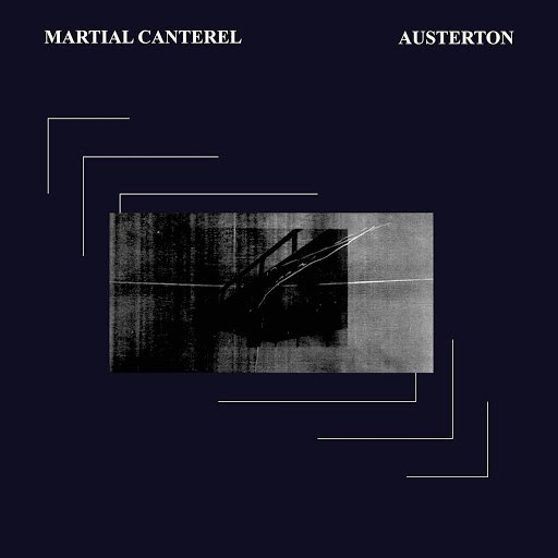 Martial Canterel альбом Austerton