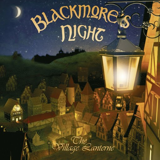 Blackmore's Night альбом The Village Lanterne