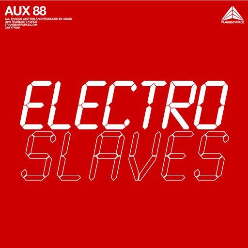 Aux 88 альбом Electro Slaves