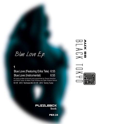 Aux 88 альбом Blue Love