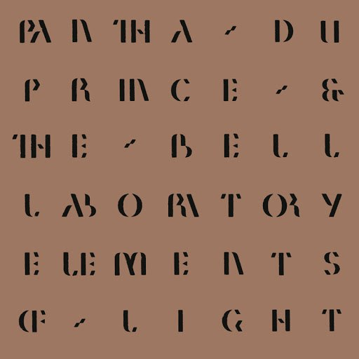 pantha du prince альбом Elements of Light