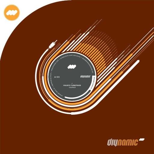 Kollektiv Turmstrasse альбом Abenteuer Alltag EP