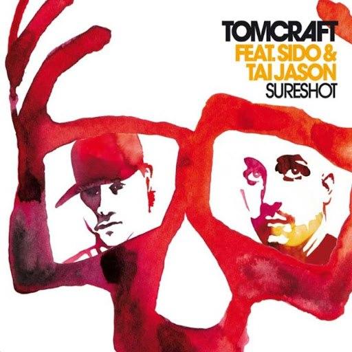 Tomcraft альбом Sureshot