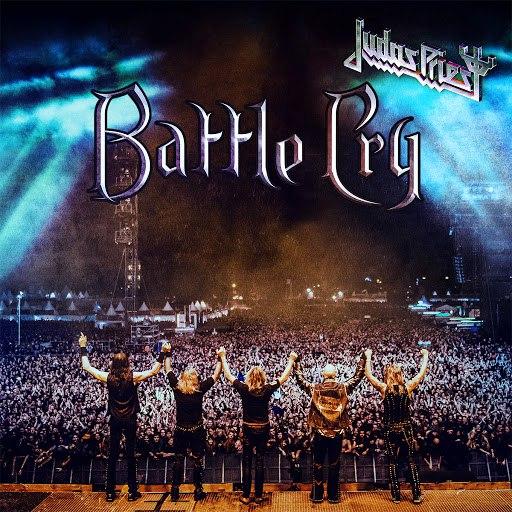 Judas Priest альбом Halls of Valhalla (Live from Battle Cry)