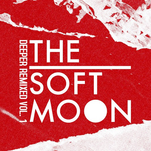 The Soft Moon альбом Desertion (Phase Fatale Remix)