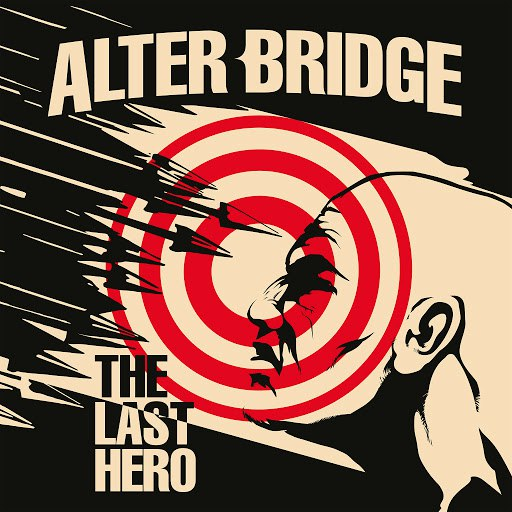 Alter Bridge альбом The Last Hero