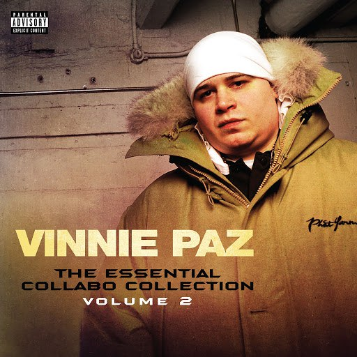 Vinnie Paz альбом The Essential Collabo Collection Vol. 2
