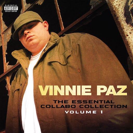 Vinnie Paz альбом The Essential Collabo Collection Vol. 1
