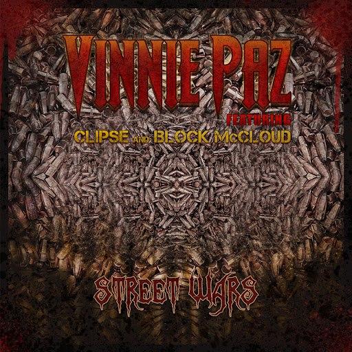Vinnie Paz альбом Street Wars