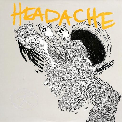 Big Black альбом Headache (Remastered)