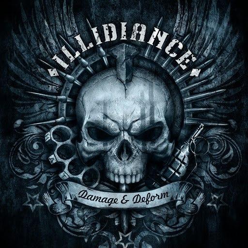 Illidiance альбом Damage & Deform