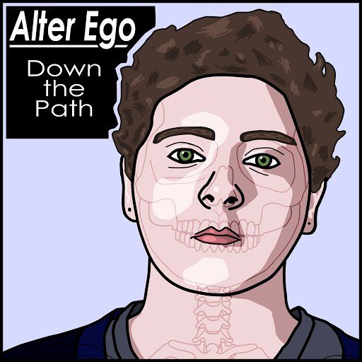 Alter Ego альбом Down the Path