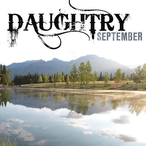 Daughtry альбом September